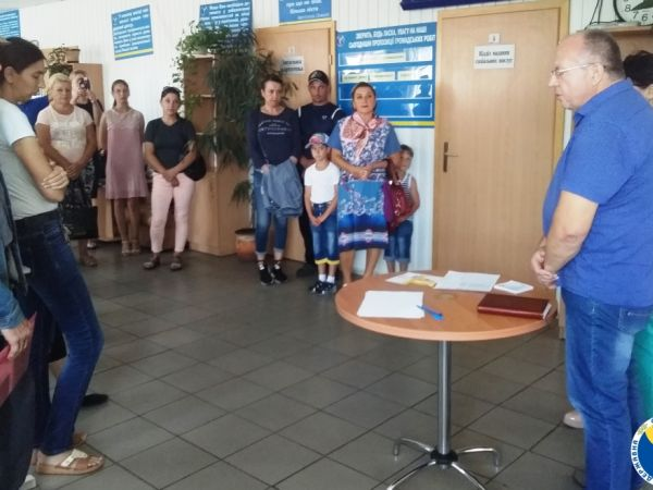 Мешканці Олександрівщини можуть стати працівниками найбільшого виробника халви в Україні