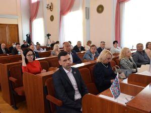 З чим звернулася Кропивницька міська рада до ВР і Кабміну?