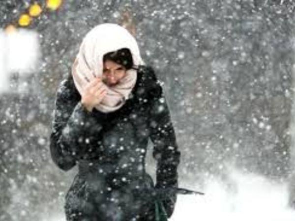 Увага! Обмеження руху! На території Кіровоградської області - складні погодні умови