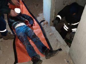 Кропивницький: У спальному районі 18-річний юнак впав до шахти ліфта (ФОТО)