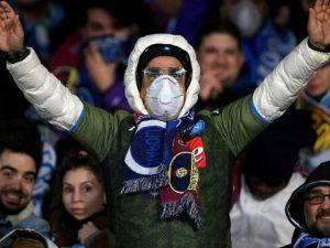 Кіровоградщина: Як українські футбольні клуби допомагають в боротьбі з коронавірусом