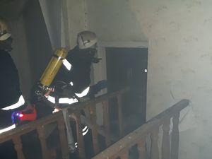 Вогнеборці Кіровоградщини подолали шість займань у житловому секторі