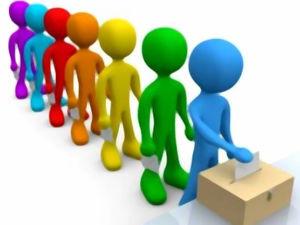 Що потрібно для того, щоб проголосувати на виборах?