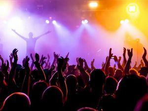 Летние концерты в Киеве