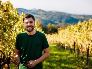 У Харкові кропивничан навчатимуть професії «Виноградар»