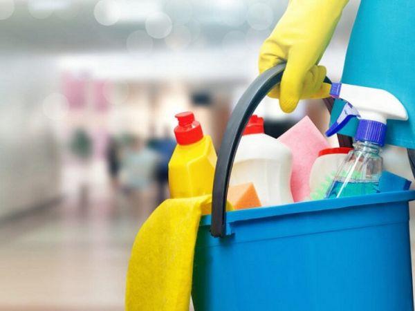 Як правильно прибирати своє житло під час пандемії? (ВІДЕО)