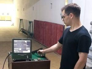 Кропивницький снайпер став чемпіоном України у стрільбі з малокаліберного пістолета