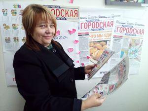 Кропивницкое полиграфическое предприятие празднует 20-летие