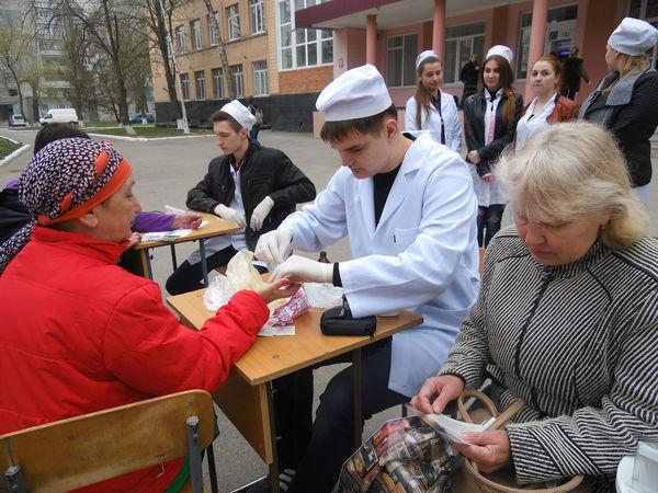 З 17 квітня в області стартує Декада профорієнтаційних майстер-класів для молоді