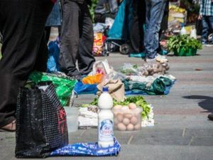 Влада Кропивницького незадоволена невпорядкованістю торгівлі на території міста