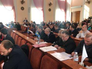 Кропивницький: Міська рада вимагає зменшити розмір грошової застави на виборах
