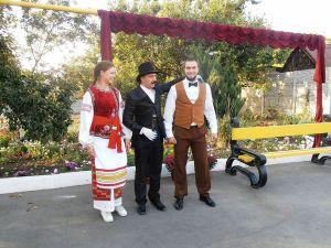 Як відзначили день народження Карпенка-Карого у Кропивницькому?