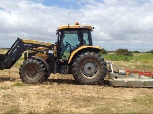На Кіровоградщині потрібні понад 70 трактористів