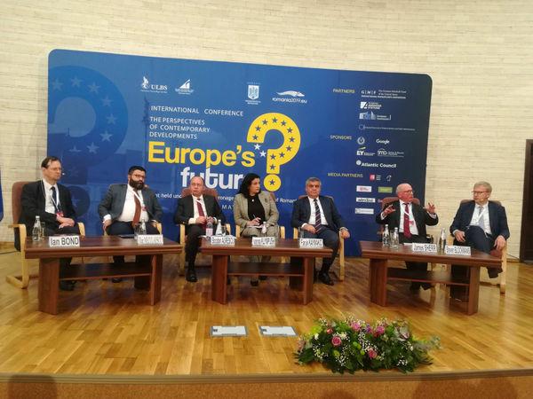 Відповідь ЄС на агресію Росії у Чорному морі була недостатньою