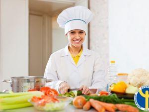 «Смачна» професія: Безробітних Кіровоградщини навчать мистецтву кухарської справи
