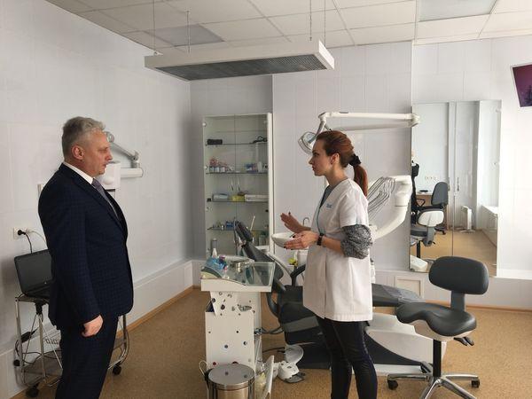 Чи готовий Кіровоградський район до медичної реформи?