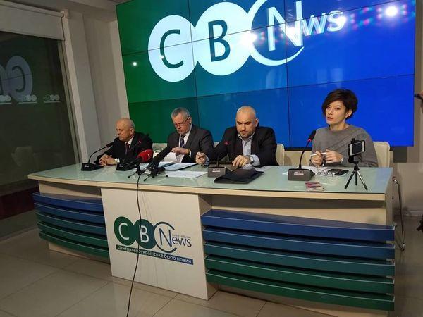 Кропивницький: Після аудиту у медичному університеті було відсторонено трьох працівників