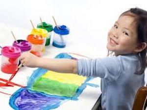 Художній музей запрошує на виставку «Маленькі художники рідному місту»