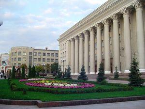 Триває сесія Кіровоградської міськради (ВІДЕО)