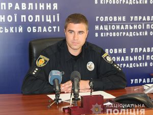 Поліція Кіровоградщини проводить конкурсний відбір на посади дільничних