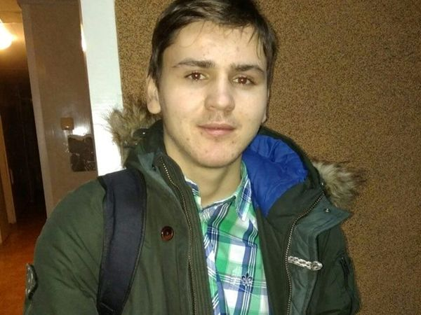 Кропивницький: Сімнадцятирічний юнак, який зник перед Новим роком, знайшовся