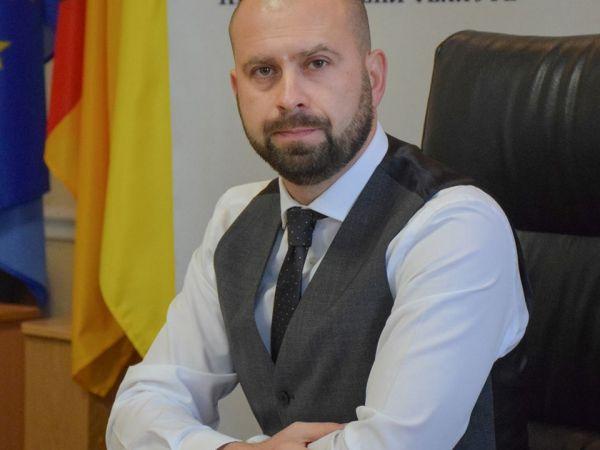 Андрій Балонь ввійшов у десятку кращих голів ОДА за всеукраїнським рейтингом