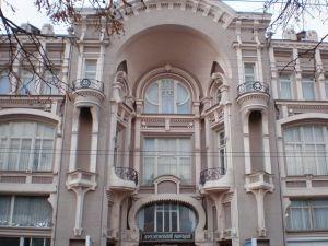 Музей мистецтв представляє виставку художника Фелікса Полонського