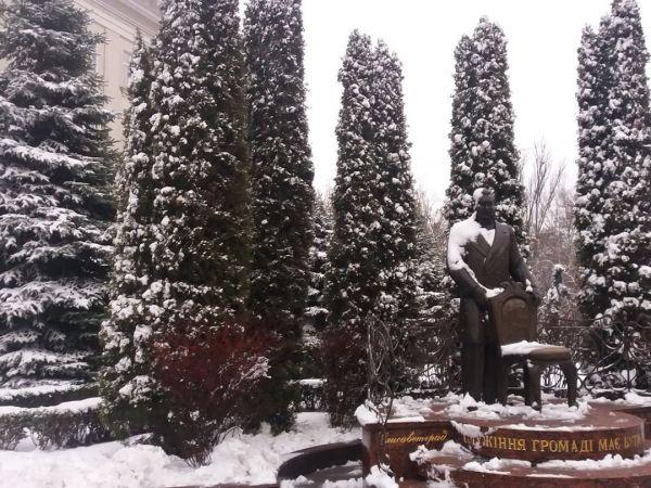Триває засідання третьої сесії Кропивницької міської ради (ВІДЕО)