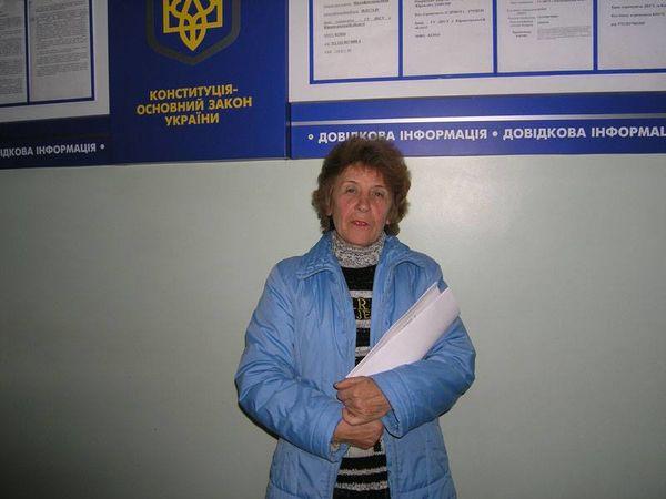 Свободівка домоглася покарання для злочинця у Кропивницькому