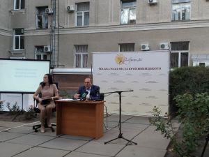 Очільник Кропивницького назвав основні напрямки, над якими збирається працювати
