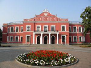 Театр Кропивницького потребує акторів та машиністів