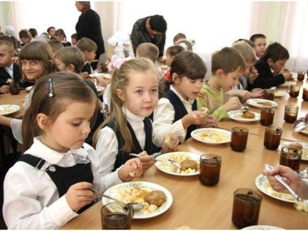 Майже у кожному четвертому шкільному меню порушені норми здорового харчування