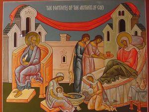 Православна церква святкує Різдво Пресвятої Богородиці