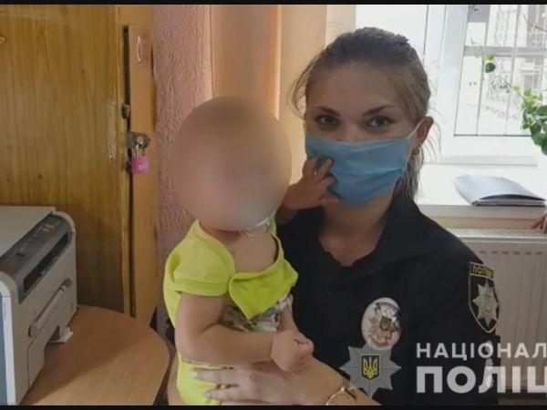 Мешканка Кіровоградської області покинула своє немовля