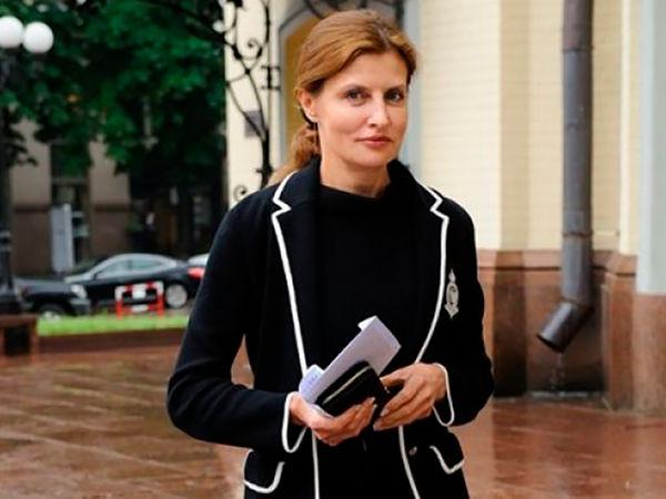 Завтра перша леді відвідає Кіровоградщину