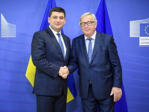 Глибина співпраці України та ЄС має відповідати амбітній програмі реформ