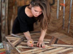 Безробітні Кіровоградщини можуть безкоштовно стати майстрами з обробки деревини