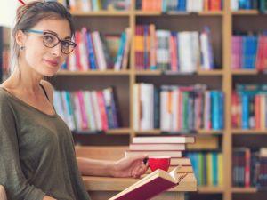 На Кіровоградщині потребують бібліотекарів