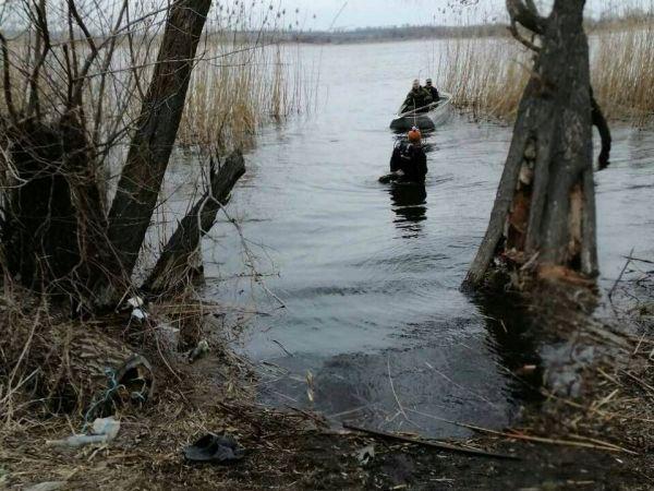 Рятувальники надали інформацію про загибель кропивницького активіста