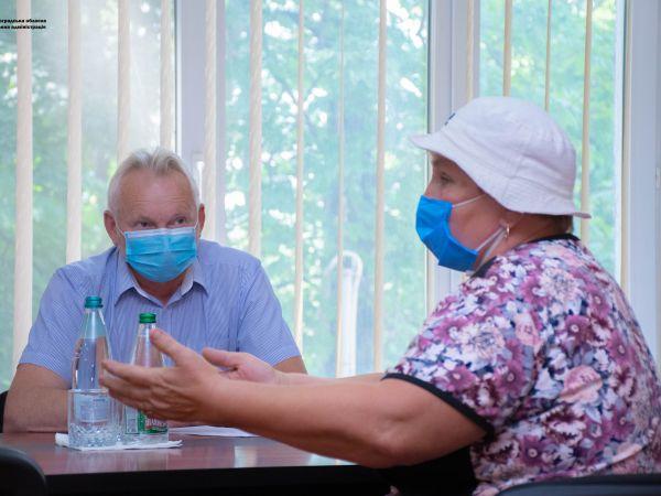 Кіровоградщина: На Голованівщині заборгували зарплату будівельникам