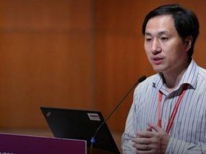 У Китаї покарають за створення перших у світі генетично відредагованих дітей