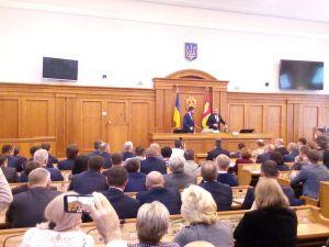 Представник офісу Зеленського порівняв Кіровоградщину з Диким Заходом