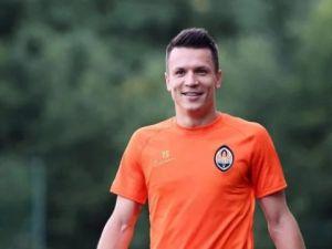 Футболісти з Кіровоградщини увійшли в ТОП найдорожчих гравців України та світу