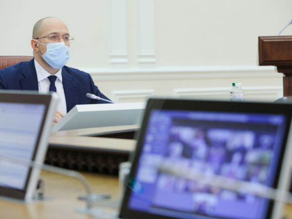 Україна закупить шість мільйонів експрес-тестів