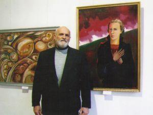У Кропивницькому відкрилася виставка портрету Лесі Українки
