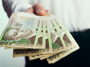 Кому на Кіровоградщині платять 10 000 зарплати?