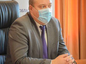 На Кіровоградщині може виникнути проблема з недостатністю медичних кадрів (ВІДЕО)