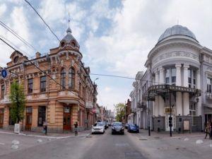 У Кропивницькому встановили інформаційно-туристичний пілон (ВІДЕО)