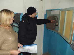 Як на Кіровоградщині перевіряють стан протипожежного захисту у навчальних закладах?