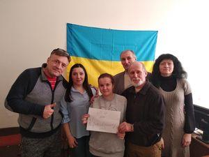 Громадська рада підтримує перейменування Кіровоградської області